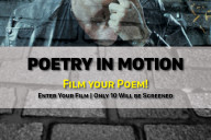 Poetry In Motion Film For News Outlets