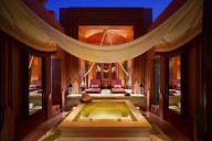 009 Outdoor Treatment Area
